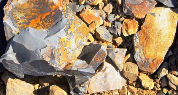 Арканзасский камень