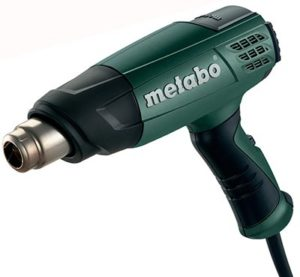 Строительный фен Metabo H 16-500