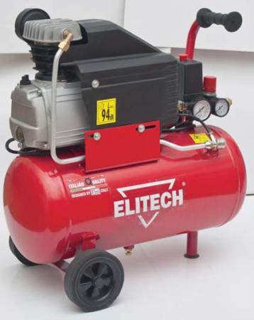 поршневой компрессор Elitech MK 2400