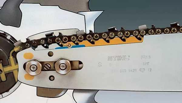 механизм подачи смазки «Штиль» 180