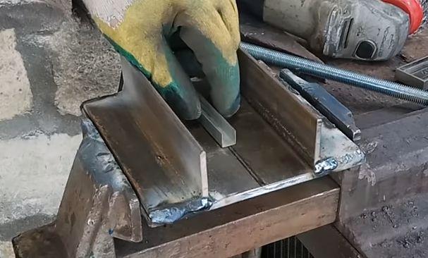 скобы степлера